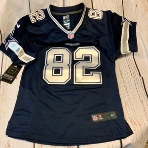 Dallas Cowboys Women's Jersey